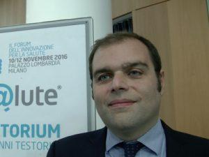 Come finanziare l'innovazione in Sanità – intervista a Francesco Schiavone