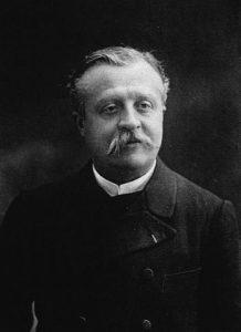Philippe Gaucher (1854-1918)