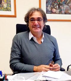 Guido Fanelli, Direttore del Master di II livello in Cure Palliative dell'Università degli Studi di Parma