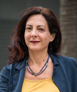 Maria Giulia Marini, direttrice dell'area sanità e salute della fondazione Istud di Milano.
