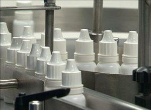Produzione farmaceutica