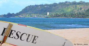Defibrillatori in spiaggia