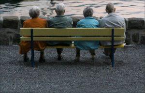 anziani e farmaci