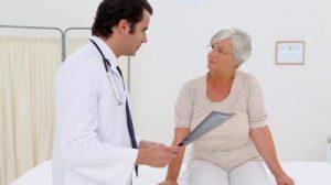 Tumori coinvolgimento paziente
