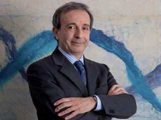 Ermanno Paternò, Medical Director di Amgen