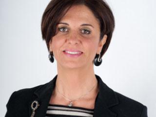 Angela Bianchi, Head of Communication&Government Affairs di Novartis Farma S.p.A.