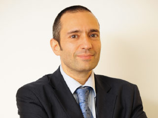 Michele Blasco, Medical & Regulatory Director di Takeda Italia