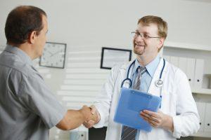 uomini urologo