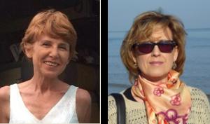 Ivana Truccolo e Nicoletta Suter, coordinatrici del programma Patient Education & Empowerment del CRO di Aviano