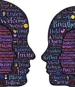 Oncologia dialogo con medico